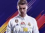 C罗又拉仇恨,成为FIFA18封面人物!