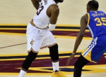 [WELLBET]NBA明日一战,詹姆斯骑士能否再扳一城!