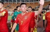 [WELLBET]陪国足冲击世界杯,国足战叙利亚誓取三分!