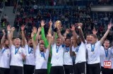 [WELLBET]联合会杯-德国vs智利