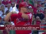 MLB常规赛-国民VS天使