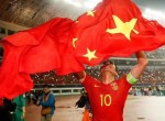 [WELLBET]中国足球真该反思,越南队都已经进入决赛