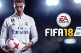 预测《FIFA18》最强5人!梅西排名第二