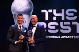 [WELLBET]梅罗时代还在继续:FIFA世界足球先生C罗!
