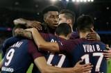 法甲-巴黎3:0尼斯,卡瓦尼破巴黎在法甲队史!