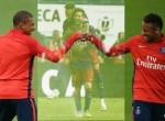 世界杯-巴西国家队大名单:内马尔领衔!
