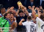 [WELLBET]挑战无极限,他的目标不只是带领德国队卫冕!