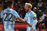 世预赛前瞻-厄瓜多尔VS阿根廷,背水一战!