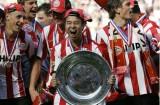 [WELLBET]他曾是PSV埃因霍温一员,更是中国足球骄傲!