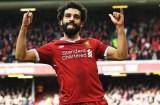 [WELLBET]埃及荣耀!萨拉赫力压奥巴梅扬,当选BBC年度最佳球员