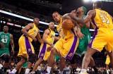 NBA-湖人VS勇士:大战在即!新紫金能否致敬传奇