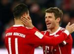 德甲前瞻:拜仁慕尼黑VS法兰克福,拜仁能否力擒对手