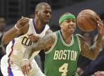 NBA-凯尔特人VS鹈鹕,鹈鹕双塔能否反客为主