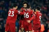 激动到爆粗!利物浦终结曼城联赛30轮不败