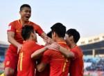 判罚7黄1红!U23中国队出线又被裁判扼杀了