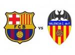 国王杯-巴塞罗那VS瓦伦西亚,坐等巴萨稳稳出线