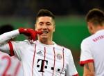 [WELLBET]感动!里贝里喂球罗本,拜仁晋级德国杯四强