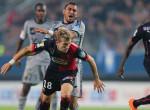 法甲前瞻-南特VS雷恩,欧联杯资格争夺赛!