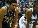 NBA-狂砍35分10篮板刷新生涯新高!雄鹿榜眼强势复苏