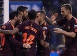 [WELLBET]恭喜巴萨提前4轮夺得西甲冠军,伊涅斯塔赛季结束后离队