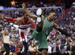 NBA东部决赛-凯尔特人VS骑士,绿衫军能否把握机会