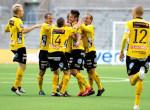 瑞典超-达尔科德VS埃尔夫斯堡,谁能率先打破低迷