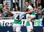 荷乙-多德勒支VS鹿特丹斯巴达,主队能否全取三分!
