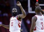 NBA西部半决赛-火箭VS爵士,航空城能否强势晋级