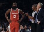 NBA前瞻-火箭VS勇士,世纪大战谁先拔得头筹?