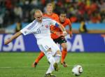 国际友谊赛-斯洛伐克VS荷兰,荷兰做客无压力!