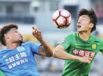 中超-长春亚泰VS北京国安,国安能否延续9轮不败!