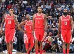 [WELLBET]NBA西部决赛-火箭VS勇士,决战天王山谁将把握赛点