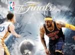[WELLBET]NBA总决赛G1-勇士VS骑士,骑士客场能否打破质疑?