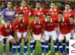 国际友谊赛-罗马尼亚VS智利,智利能否复仇成功!