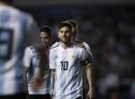 2018世界杯-C位出战!阿根廷队梅西将身披10号球衣