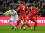 [WELLBET]国际友谊赛-俄罗斯VS土耳其,东道主能否破不胜记录