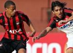 巴西甲-巴拉纳VS弗鲁米嫩塞,巴拉纳一胜难求 ?