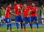 [WELLBET]国际友谊赛-塞尔维亚VS智利,智利客场堪忧