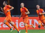 [WELLBET]国际友谊赛-意大利VS荷兰,两大豪门缺席世界杯
