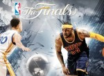 NBA总决赛3-骑士VS勇士,骑士回归克城背水一战!