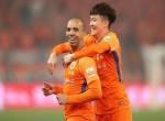 [WELLBET]中超联赛前瞻:山东鲁能VS上海申花,绝对硬仗!