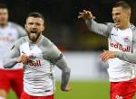 欧冠杯-萨尔茨堡VS贝尔格莱德红星,主胜可期!