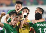 中超联赛前瞻:重庆斯威VS贵州恒丰,保级生死战!