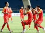 [WELLBET]亚运会U23国足小组头名出线,韩国队表现差强人意