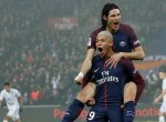法国超级杯:巴黎圣日耳曼VS摩纳哥,法甲双豪门!