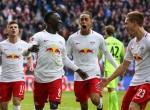 欧罗巴杯-赫根vsRB莱比锡, 赫根能否力保不败!