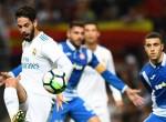 [WELLBET]西甲前瞻:皇家马德里 VS 西班牙人—皇马有望主场取胜