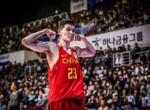 NBA-中国男篮明日之星!美国勇士为他开出训练营合同
