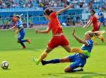 [WELLBET] 女足四国赛前瞻:芬兰 VS 中国,强将尽出精彩可期!