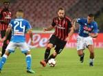 [WELLBET]意大利杯:拉齐奥vsAC米兰,红黑军团能否延续火热